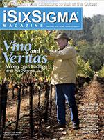 iSixSigma-magazine