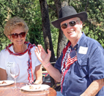 Six Sigma Winery Cowboy-Cook-Off