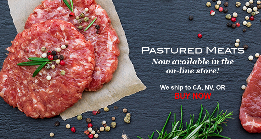Six Sigma Ranch - Pasture-Raised Meat