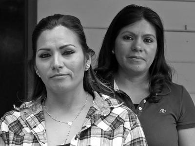 Maria L. Hernandez and Maria S. Hernandez
